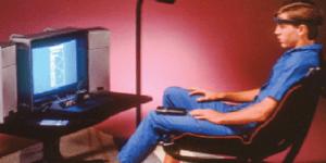 Atari Mindlink