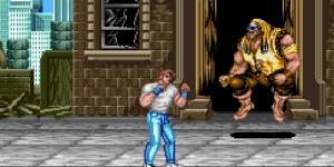 Final Fight - SNES Beat Em' Up