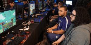 eSports Tournaments - Make Money Playing Games