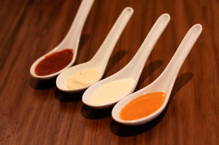 Umami Sauces