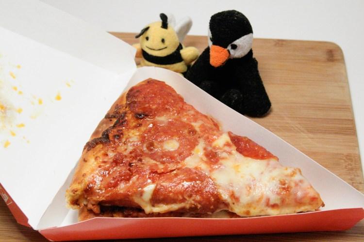 711 Pizza