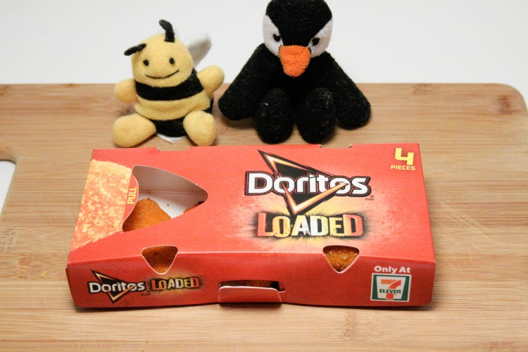 Doritos Abominations
