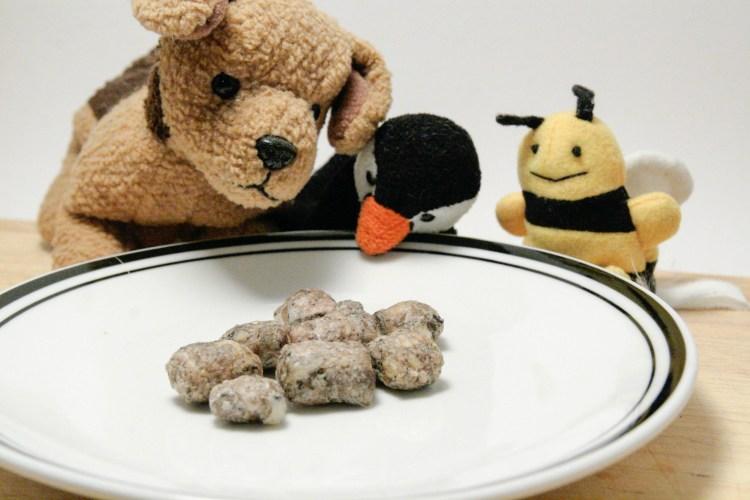 Dog Treats Green Tripe Snacks