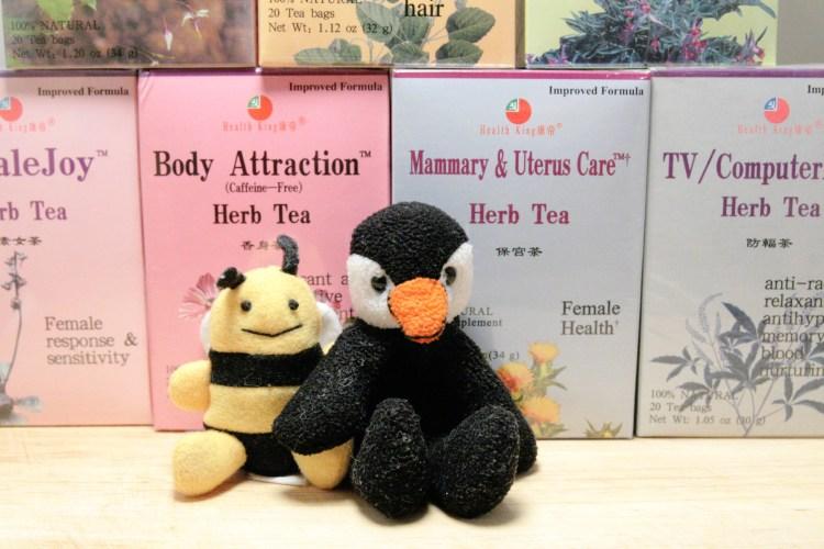 Herbal Teas All