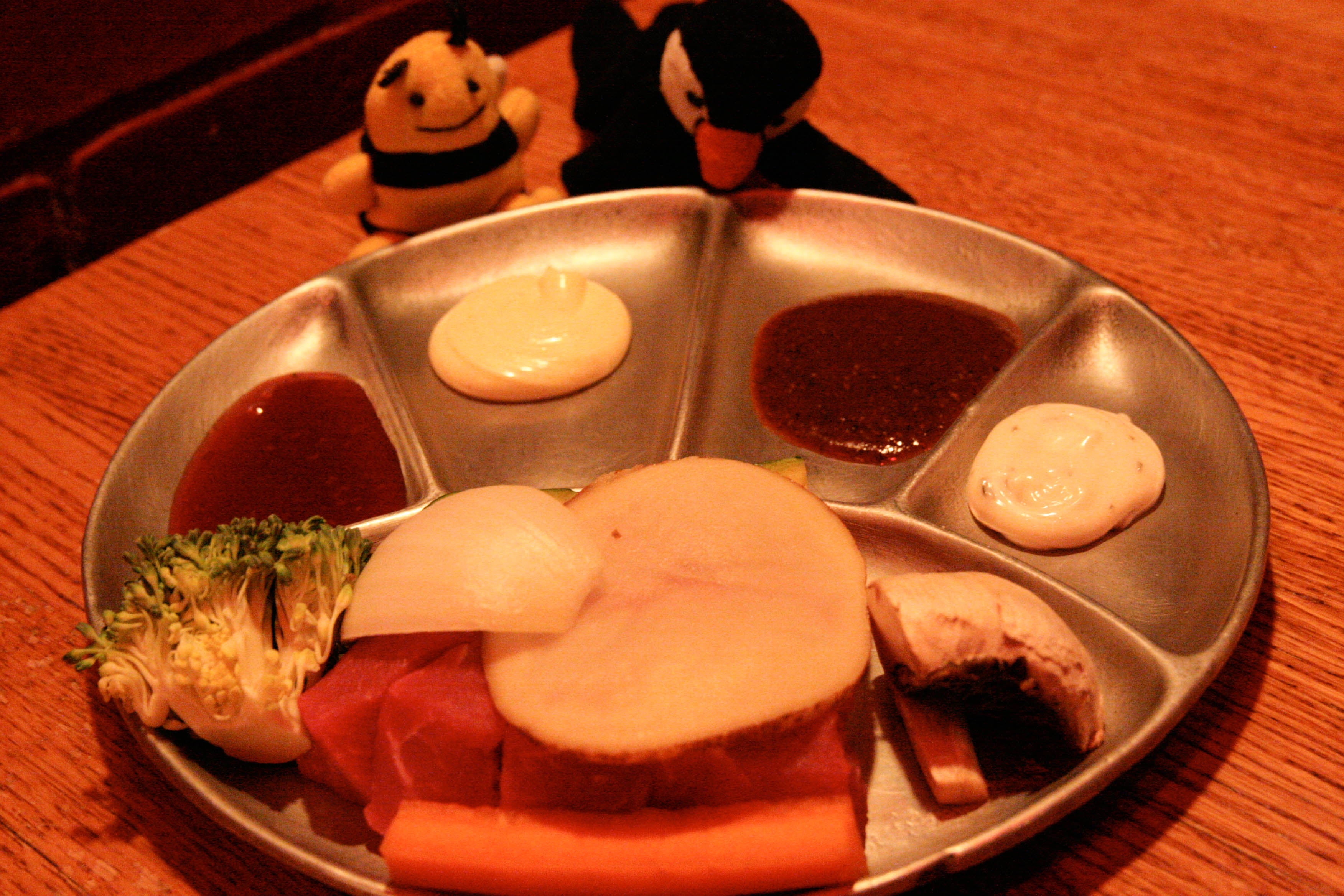 What is Fondue somebody knows it is delicious