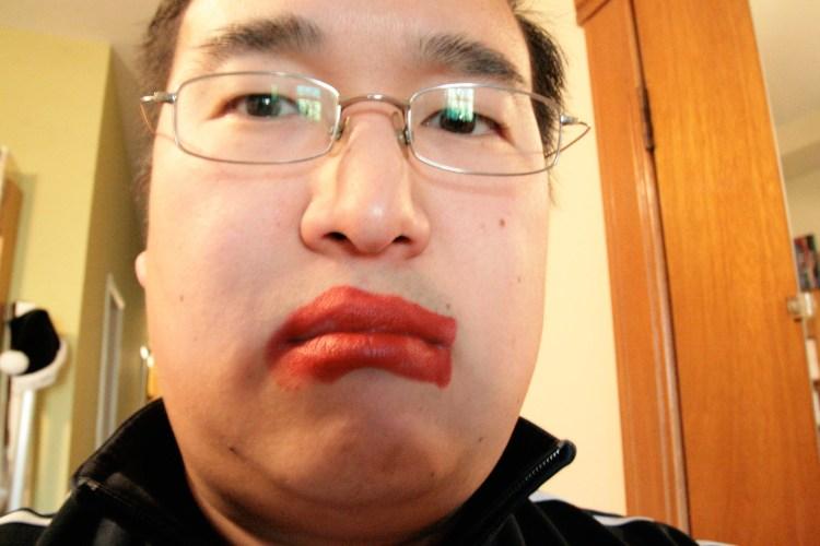 Lip Balm Lipstick Dannis