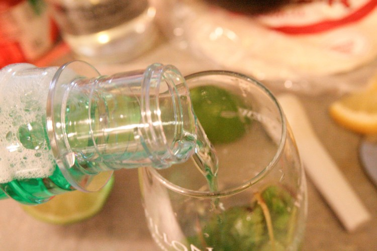 Scopejitos Mojito Cup Scope Add