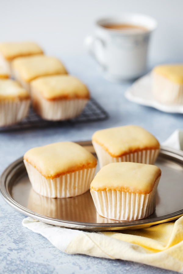 Martinos Bakery Original Tea Cakes Copycat Recipe The Pkp Way