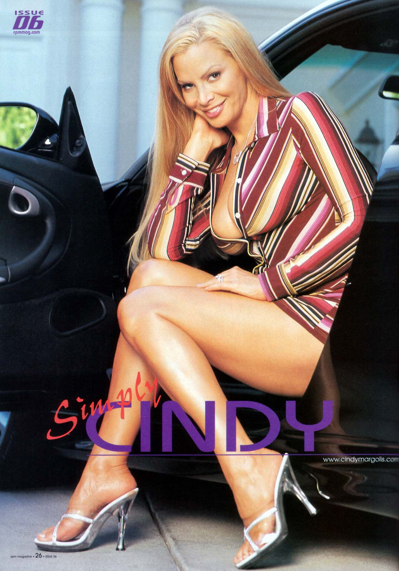 Cindy Margolis photo 2 of 8 pics wallpaper  photo 10692  ThePlace2