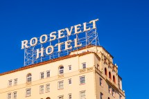 5 Haunted Hotels Visit In California - Places