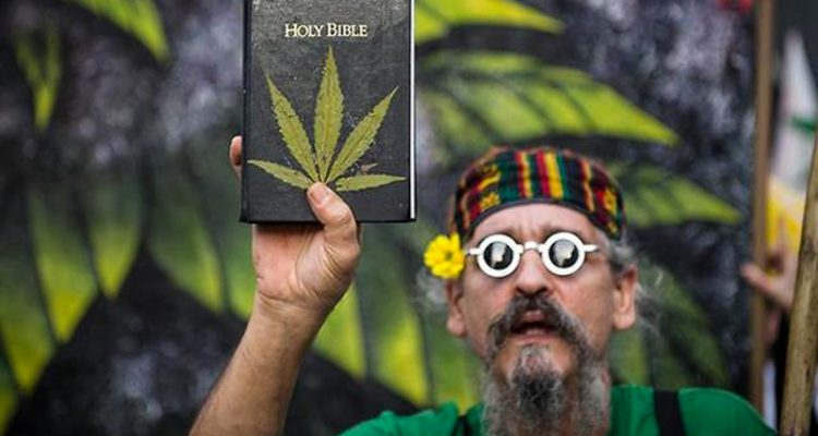, The Many Uses of Hemp Part 4 – Cannabis, Spirituality & Religion