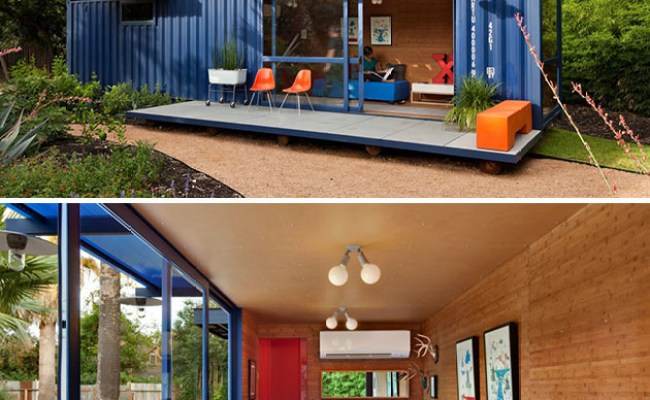 Container House Vs Traditional Tiny Home