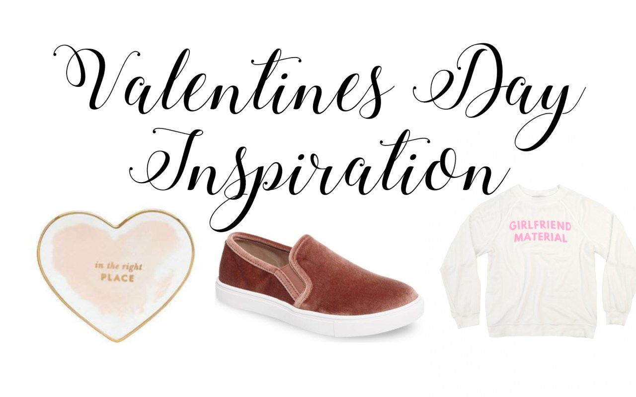 Valentines Day Inspiration