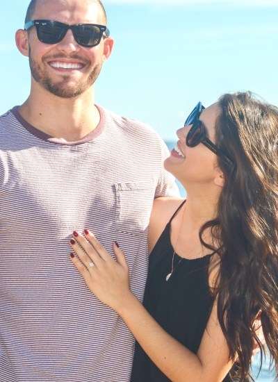 Thankful: Our Proposal Story