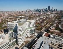 Rush University Medical Center - Hospital Tower