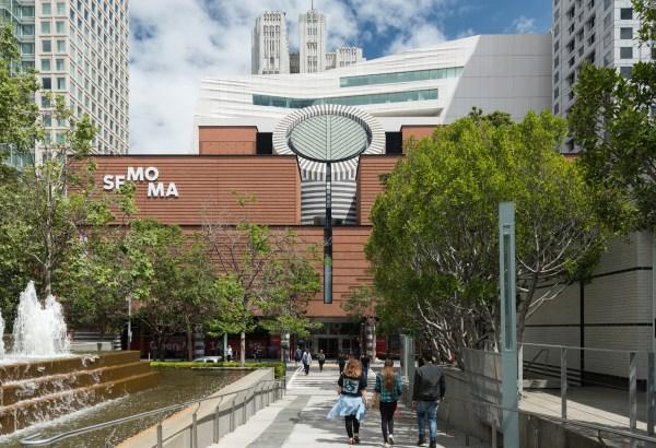 San Francisco Museum Of Modern Art Snohetta