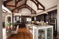 Open High Ceiling House Plans