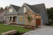Winning Craftsman Home With 3 Bdrms 1946 Sq Ft House