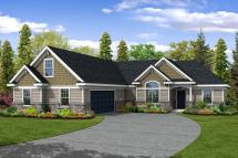 4 Bedrm 2183 Sq Ft Transitional House Plan #108-1228