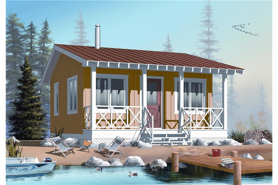 Small House Plans  Home Design