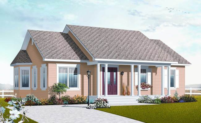 Small Country Ranch House Plans Home Design 3132