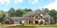 European House Plan 231026 Ultimate Home Plans Porte ...