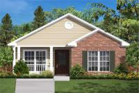 Small House Plan - Home Plan #142-1031