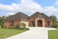 House Plan #142