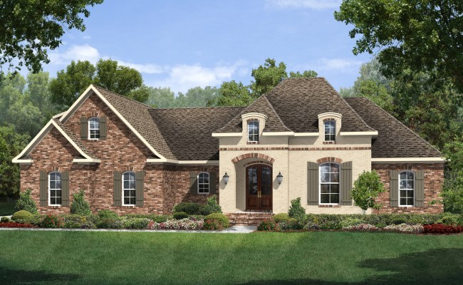 Country House Plan 142 1126 3 Bedrm 1953 Sq Ft Home