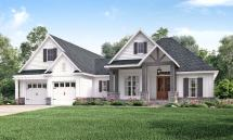 3 Bedrm 2073 Sq Ft Country House Plan #142-1177