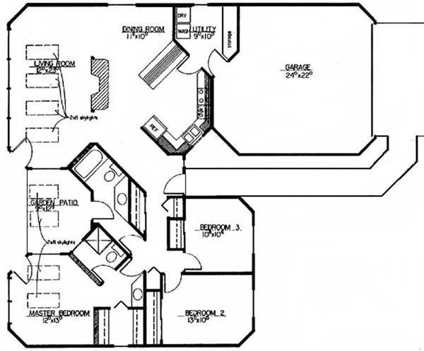 House Designs Passive Solar – House Design Ideas