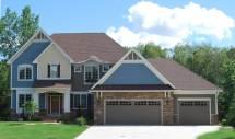 Shingle Houseplans - Home Design Ls-2903-hb