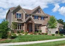 Craftsman House Plans - Home Design Ls-2919-hb