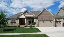 Traditional House Plans - Home Design Ls-2918-hb