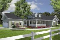 1500 Sq Ft House Plans With Wrap Around Porches