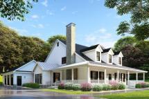 1940s Farmhouse Plans