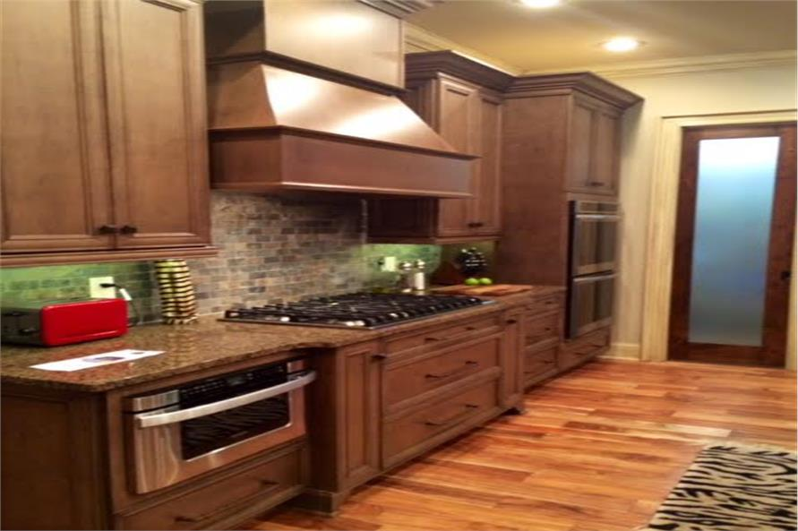 kitchens in new homes rubber kitchen mat 3 bedrm, 2252 sq ft european house plan #153-2019