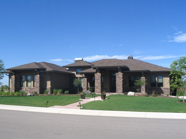 House Plan #161-1058 With 4 Bdrm 609 Sq Ft