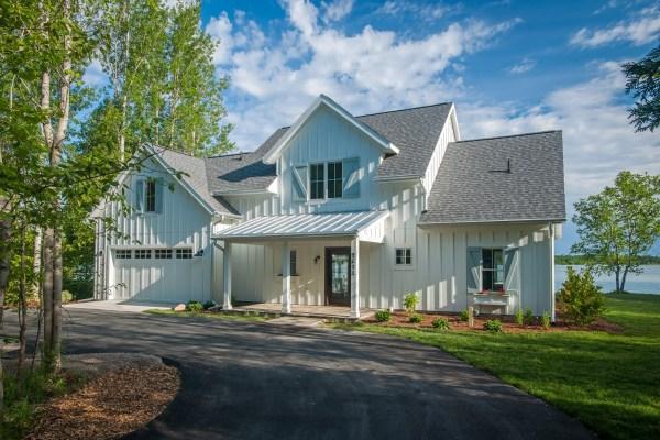 3 Bedrm 1930 Sq Ft Cottage House Plan #168-1129