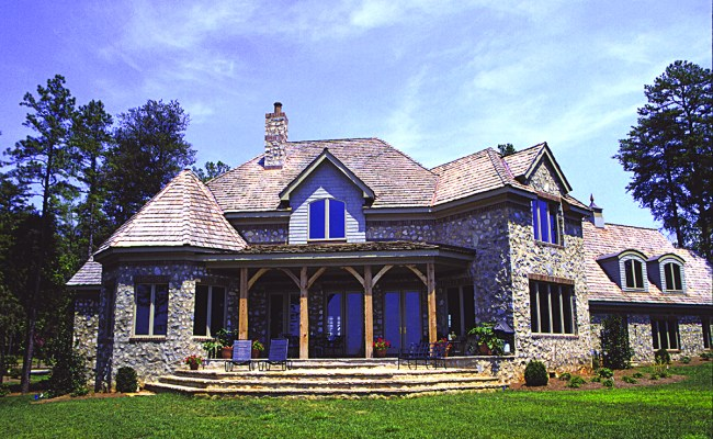 3660 Sq Ft French Country Manor Plan 180 1021 3 Bedrm Home