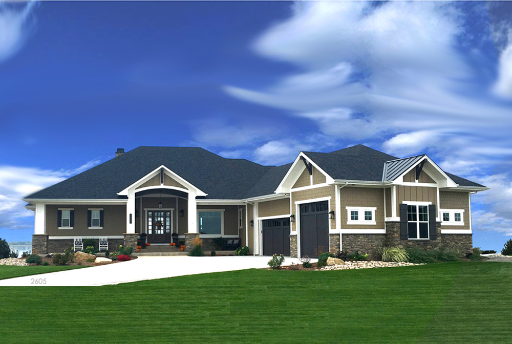 Own Build House Your Plans