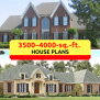 3500 4000 Square Foot House Plans Blend Luxury And Fine Design