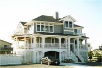 Coastal Houses and House Plans - The Plan Collection