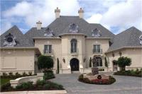 European House Plans - European Home Designs