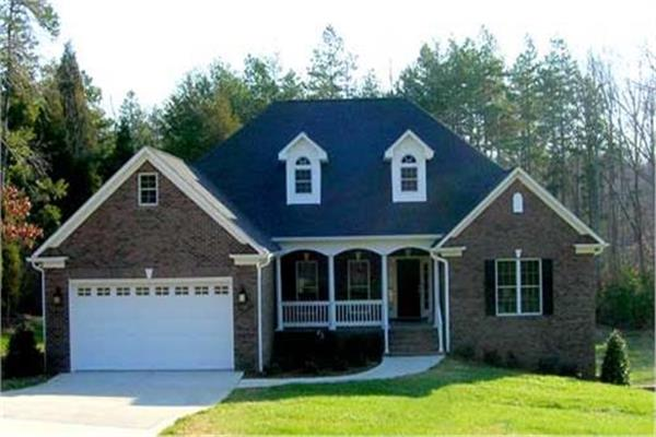South Carolina House Plans  The Plan Collection