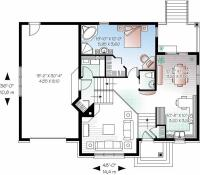 Split Level House Designs | The Plan Collection