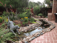 Stunning Water Features for Your Home Landscape