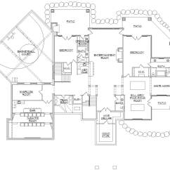Multiple Basketball Court Diagram Electricity Meter Wiring House Plans With Indoor - How-to & Costs