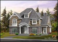 Shingle Style House Plans Shingle Style Home Plans At ...