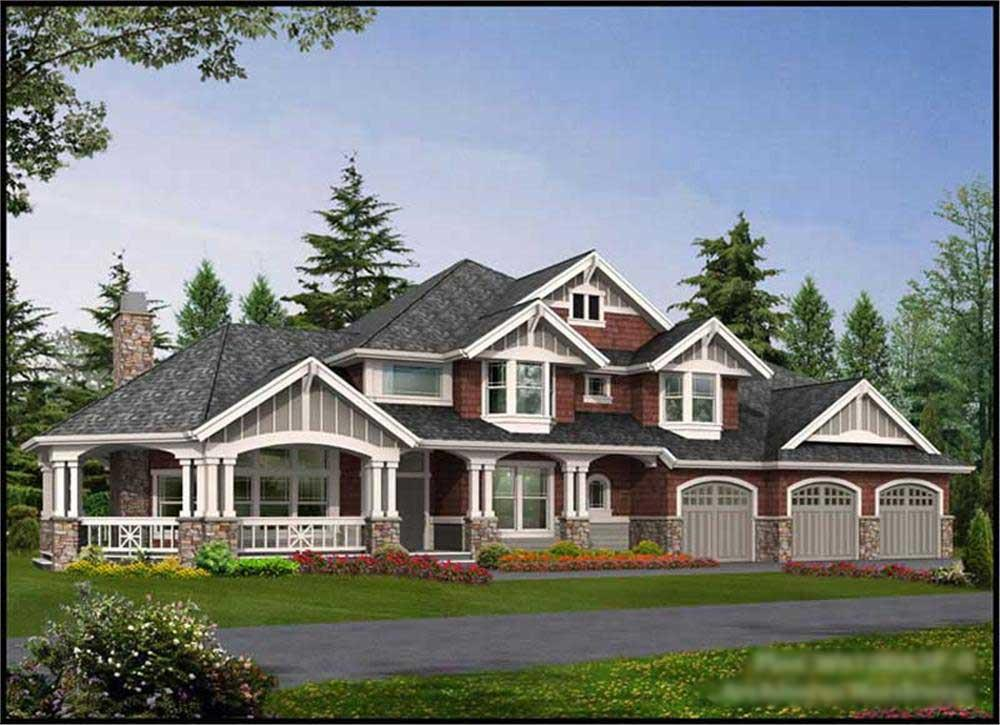 New England Country Homes Floor Plans